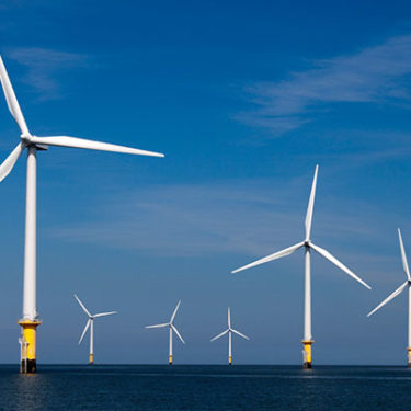Aon strengthens global renewables network with offshore wind appointments
