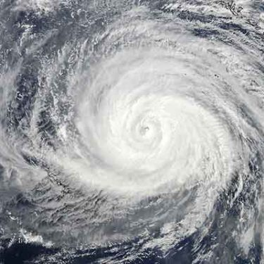 Swiss Re launches parametric typhoon policies for Hong Kong and China