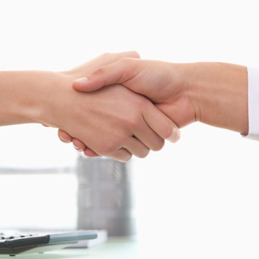 New joiner at risk management group