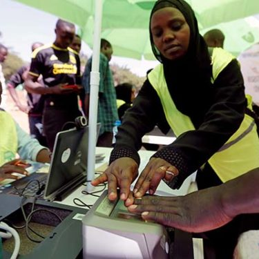 Kenyans left in limbo after election re-run