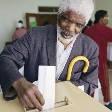 Result of imminent election key to capitalise on Nigeria's potential