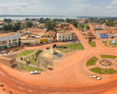 World Bank supports boost for Central African Republic