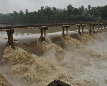 Asia floods cause $10bn in uninsured losses in July