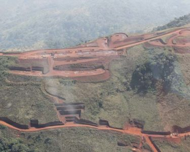 Guinea mine embroiled in bribery scandal