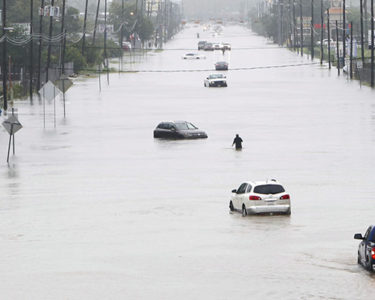 Hurricane Harvey highlights global insurance protection gap