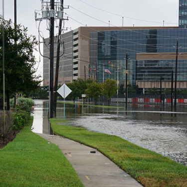 Harvey continues to cause havoc as business disruption grows