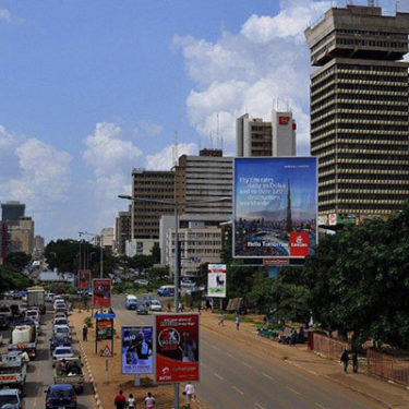 Zambia outlook stable on improving growth prospects