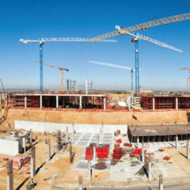 Pension groups launch new Africa infrastructure fund