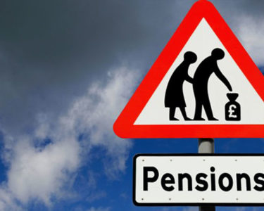 Pensions under threat in Nigeria
