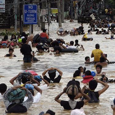 Philippines pilots parametrics scheme for disaster-prone provinces