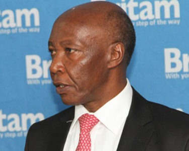Britam increases income but profits fall