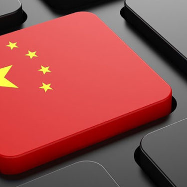 China's multinationals prepare for internet crackdown