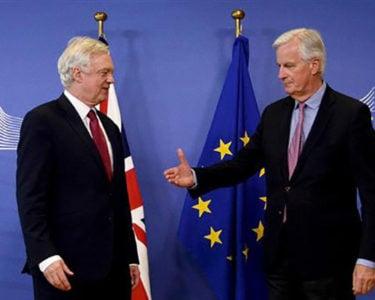 Brexit effect identified in 2018's EU-UK trade: Atradius