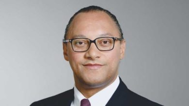 Andreas Berger, CEO at Swiss Re Corporate Solutions