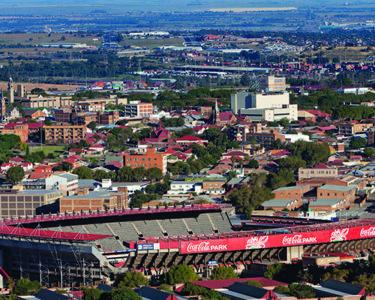 Culpability for stadium disasters