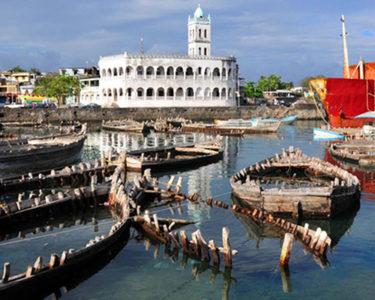 Comoros joins Afreximbank