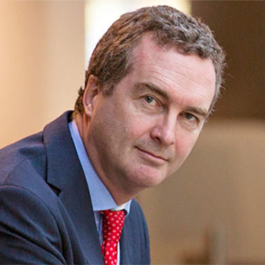 Hiscox appoints former director of GCHQ as cyber adviser