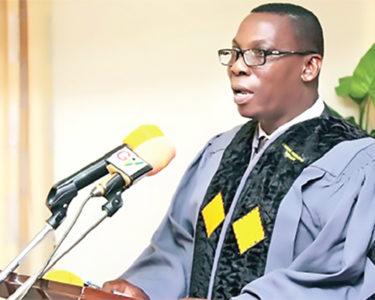 New Insurance Commissioner for Ghana