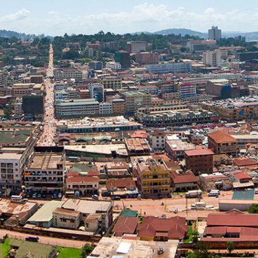 Ugandan law firm to merge with global giant