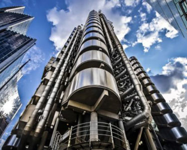 New head of global operations for Lloyd's