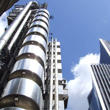 Lloyd's sees rate increases with 'newfound discipline', says AXIS Capital