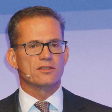 No rate increases for German buyers, says Mahnke