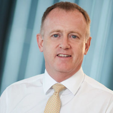 QBE chief executive steps down