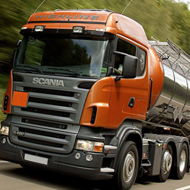 EC fines VW's Scania €880m for truck pricing cartel