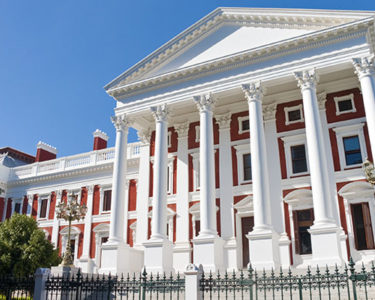 South African government publishes draft privacy rules