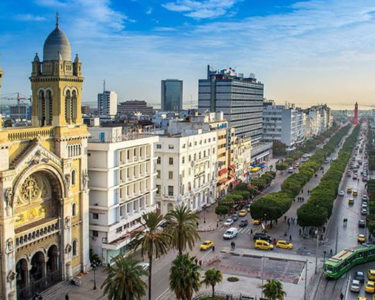 Brokerslink adds to African network with Tunisian broker