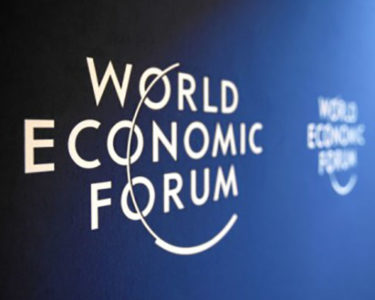 Economic risks top WEF global risk survey