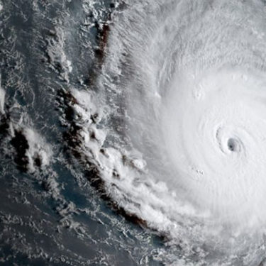 Average hurricane season predicted as nat cat risk rises up corporate agenda