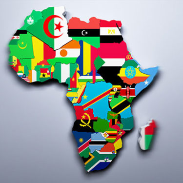 Sub Saharan Africa in better shape but challenges remain