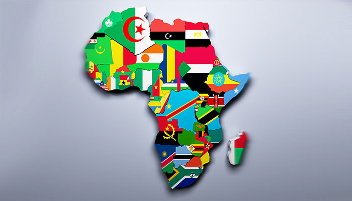 Forty-four African countries agree a continent-wide free trade deal