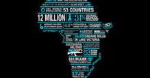 Opportunities to grow African insurance market 'huge'