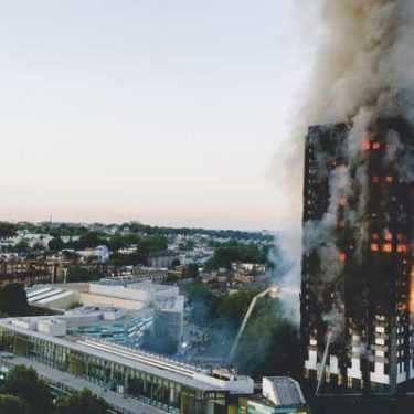 Hackitt report calls for change in UK fire safety culture