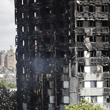 Post-Grenfell Tower tests reveal UK fire safety standards 'broken': ABI