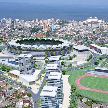 Fitch downgrades Gabon