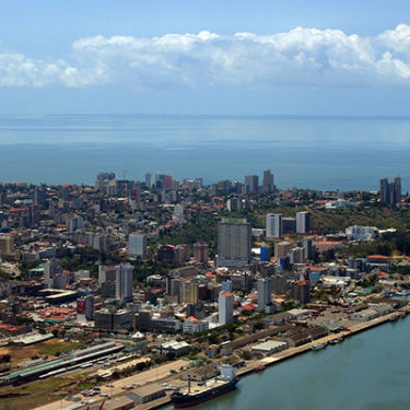 Mozambique government struggling with debt but broader economy looking better