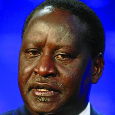 Call to boycott companies as Kenyan political risk intensifies