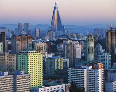 New insurers and reinsurer formed in North Korea