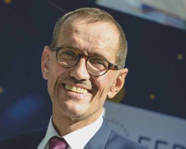 Ferma president urges large firms to adopt cyber risk governance group