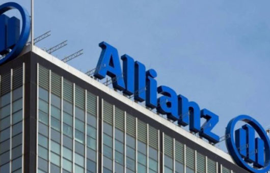 Allianz to be China's first fully owned foreign insurance holding company