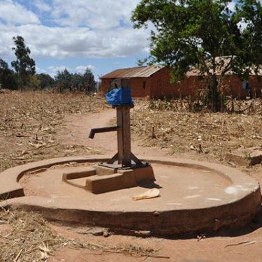 Water risk in Tanzania high, warns World Bank