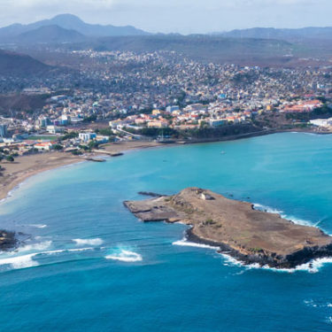 Cape Verde sets itself up as Africa business hub