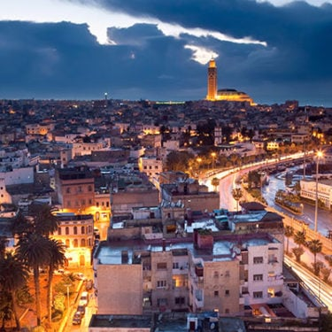 Mercer opens new hub in Casablanca