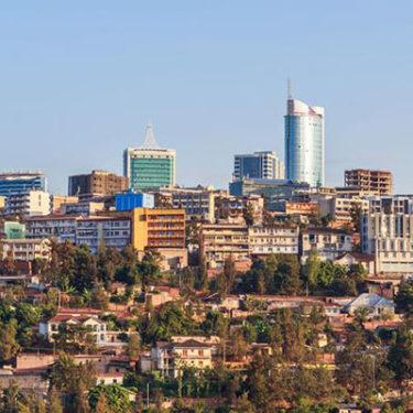 Political stability sees Rwanda outperform