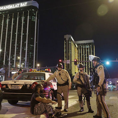 Insurers could face $1bn bill as Las Vegas gun attack victims file lawsuits