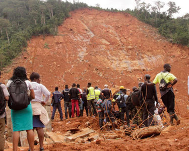 Insurance provides added support in wake of natural catastrophes