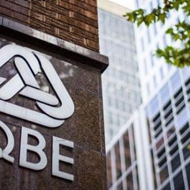 Rate hikes help boost QBE profits